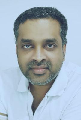 Sajith Mohammed